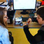 Robotique et programmation ludique