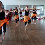 Danse  Afro-Caribéenne