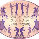 Danse de Société - Les Danses de Bal
