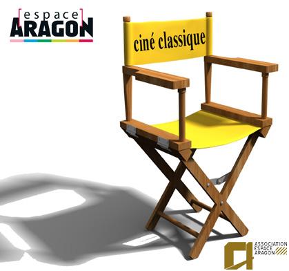 Ciné classique 5 novembre 2018
