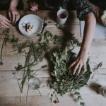 Atelier Herboristerie familiale
