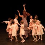 Atelier de danse & Barre à terre